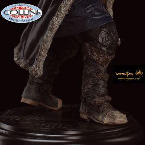Weta Workshop - Statua di Thorin Scudodiquercia - Lo Hobbit - Il Signore Degli Anelli