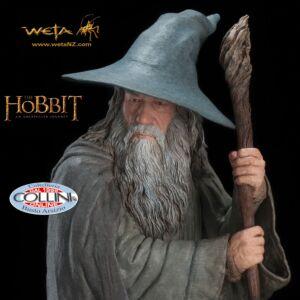 Weta Workshop - Statua di Gandalf il Grigio - Lo Hobbit - Il Signore Degli Anelli