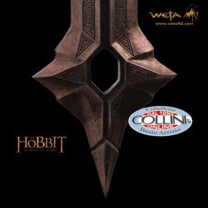 Weta Worksop - Mazza di Balin - Lo Hobbit - Il Signore Degli Anelli