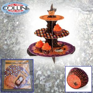 Penelope's Parties - Paper Cupcake Stand