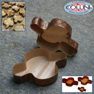 Decora - Form for COLOMBA  5pcs 500 gr