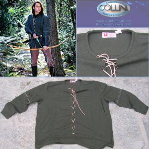 Museum Replicas Windlass - Camicia da Arciere - Outlaw Shirt - 100472 - abbigliamento fantasy