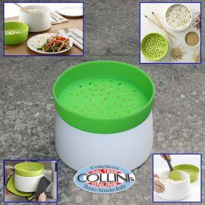 Lékué - Rice & Grain Cooker
