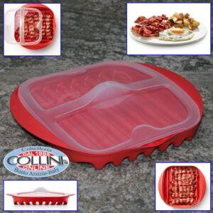 Lékué - Microwave Bacon Cooker