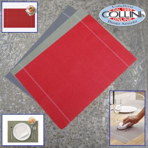 Day Drap - Stain - resistant placemats - Pack 2 uts.