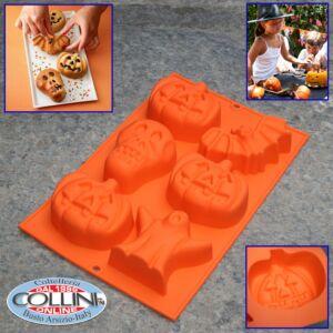 Lékué - Silicone mold HALLOWEEN