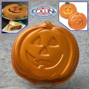 Wilton - Cake mold Jack-o-Lantern Pan - Pumpkin - Halloween