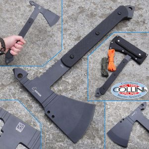 Boker Plus - T-Hawk by Vox - 09BO100 - tomahawk axe