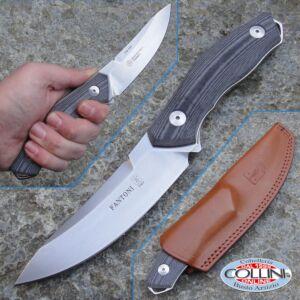 Fantoni - D. Sinkevich C.U.T. Fixed Blade - Knife