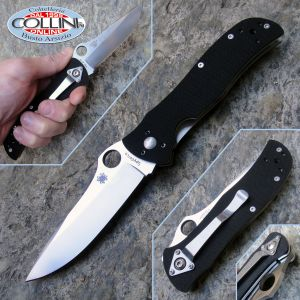 Spyderco - Starmate by Bob Terzuola - C55G - knife