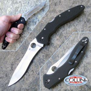 Spyderco - Ulize - C161G - knife