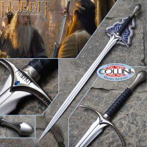 Lo Hobbit - Glamdring, la spada di Gandalf  - NN1245 - spada fantasy