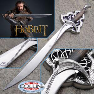 Noble Collection - Orcrist - la spada di Thorin Scudodiquercia NN1222 - Lo Hobbit - spada fantasy