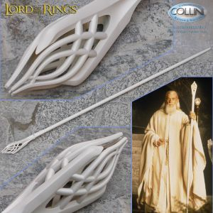 United, Staff of Gandalf the White UC1386, The Lord of the Rings - Il Signore degli Anelli