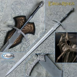 United - Sword of the Witchking UC1266 - The Lord of the Rings - spada fantasy