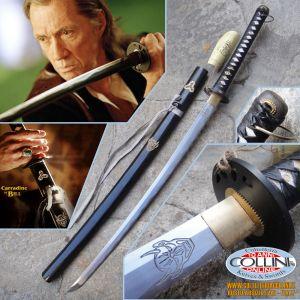 Kill Bill - Hattori Hanzo - Bill Sword - Practical Katana