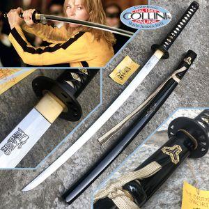 Kill Bill - Hattori Hanzo - Bride Sword - Practical Katana