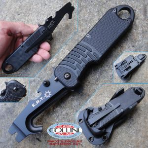 Fox - FKMD - E.R.T. Rescue Black - FX-212 - Coltello