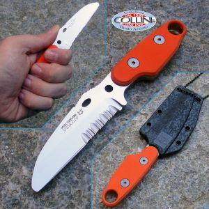 Fox - Compso Rescue Orange - FX-303OR - coltello