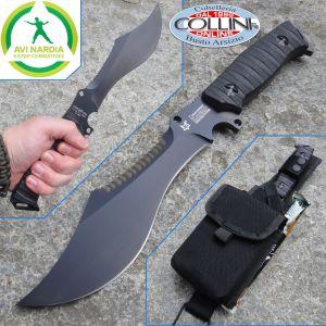 Fox - Israeli Trakker Kapap by Avi Nardia - FX-602 - knife