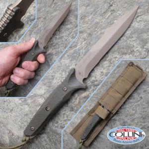 Spartan Blades - Spartan Breed Fighter Desert - Dagger - Coltello