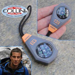 Gerber - Bear Grylls Compact Compass - 31-001777 - bussola