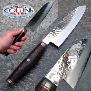 Zwilling - Miyabi 6000MCT - Santoku 180mm - 34074-181 - coltello professionale da cucina