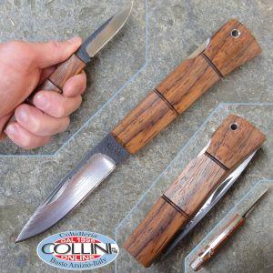 Kanetsune - Yoshi - KB503 - coltello