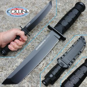 Cold Steel - Leatherneck SF Tanto Powder Coated - 39LSFCT - knife