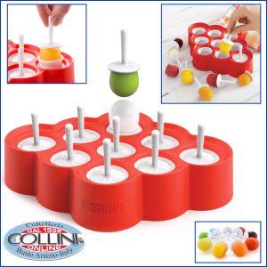 Zoku - Mini pops molds