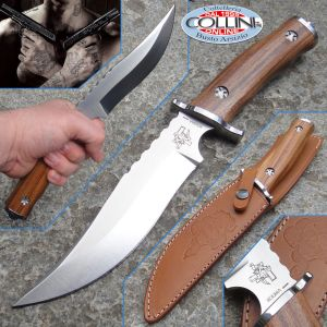 Maserin - Siberian by Nicolai Lilin - 987 - Siberian Education - Knife