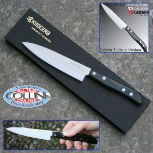 Kyocera - Serie Kyo Classic KC50NWH 13cm coltello lama in ceramica