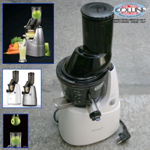 Kuvings -  Kuvings Whole Slow Juicer B6000S - kvg sm sv - Estrattore