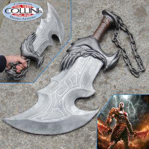 United - God of War - BladeFlex - Kratos Blade of Chaos - Spada Larp - UC2715