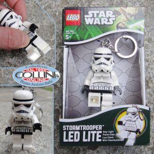LEGO Star Wars - Stormtrooper Keychain LED - led light