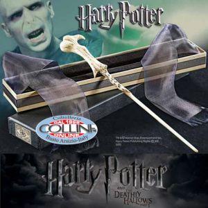 Harry Potter - Voldemort's Wand - Olivander Box - NN7331