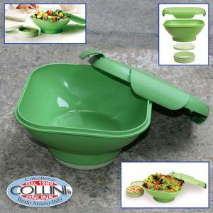Aladdin - Papillon Set for salad - Lunch Box
