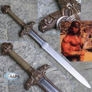 Marto - Conan - Atlantean Sword Bronze - 60116 - fantasy sword