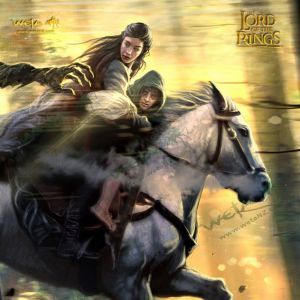 Weta Worshop - Flight to the Ford - Lord of the Rings