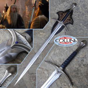 United - Glamdring, sword of Gandalf  - The Hobbit - sword fantasy