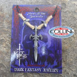 United - Kit Rae - Exotath fantasy Necklace - Dark Fantasy Jewelry