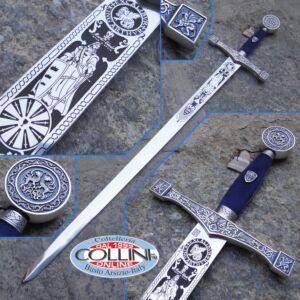 Marto - Silver Excalibur - Special Edition - 752.1 - Sword