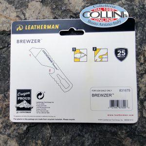 Leatherman - Mako-Ti - Titanium Bike Tool