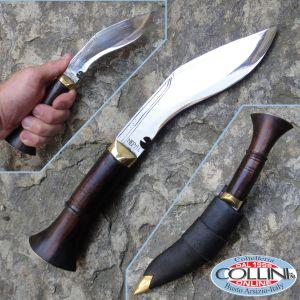 Kukri Artigianale - Mini Biltong Nepal 2013  - knife
