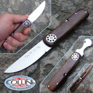 Citadel - Friction Folder - custom knife