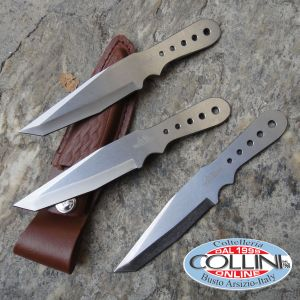 United - Hibben - Lancio - Small Triple Thrower Set GH5002 - knife