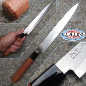 Kai Japan - Seki Magoroku Redwood MGR-0240Y - Yanagiba 24cm - cooking knife