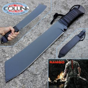 Hollywood Collectibles Group - Rambo IV knife - Standard Edition - knife