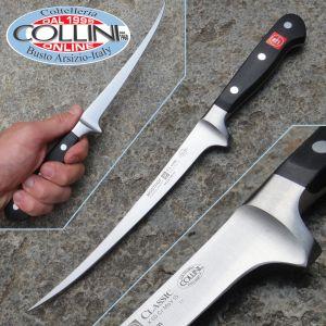 Wusthof Germany - Classic - fillet knife - 4622/18 - Knife