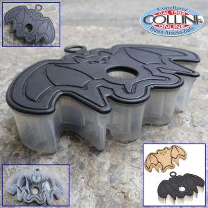 Kitchen Craft  - 3-D Bat Cookie Cutter